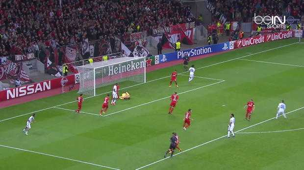 LdC : Bayer Leverkusen 2-0 Zenit