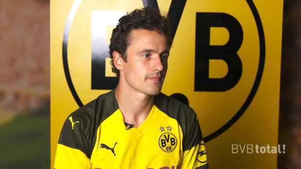 """Delaney: """"Ab jetzt alles für Borussia Dortmund"""""""