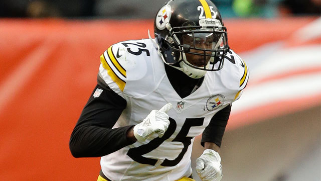 Ike Taylor's breakout cornerbacks: Projecting Artie Burns' 2017 stats