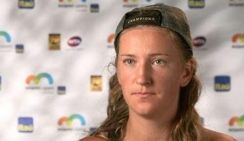 Azarenka Interview: WTA Miami Final