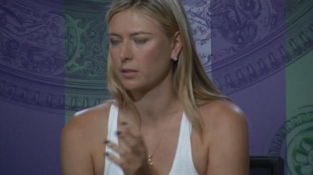 Wimbledon: Sharapova schielt auf Serena