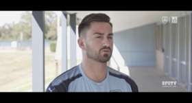 Sydney FC have completed the signing of Socceroos World Cup squad goalkeeper Alex Cisak with the 28-year old agreeing a two-year deal.  Hear what the new boy has to say on his move.
