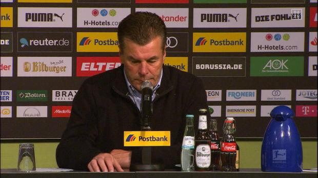 """Hecking: """"Hofmann blüht gerade richtig auf"""""""