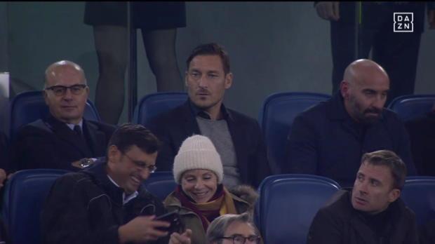 AS Rom - Lazio