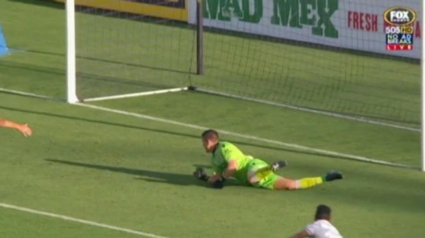 Phoenix marksman nets milestone goal