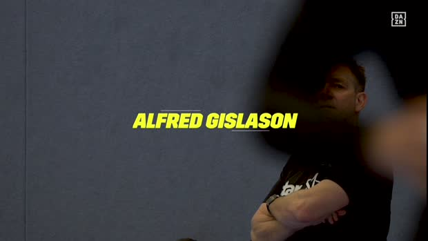 EHF: Alfred Gislason im Interview