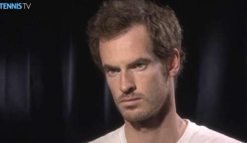 Murray Interview: ATP Beijing Preview