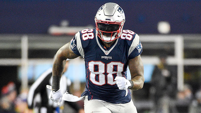 What's in store for Martellus Bennett during free agency?
