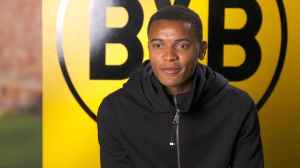 """Akanji zum BVB: """"Eine Herzensentscheidung"""""""