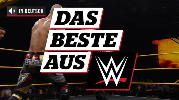 Das Beste aus WWE - Wochenrückblick, 22. September 2018 (DEUTSCH)