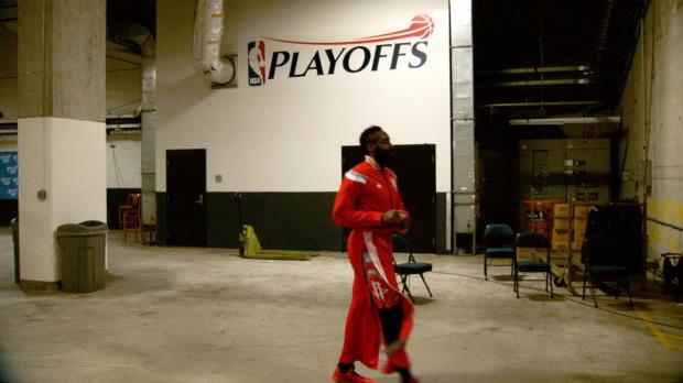 Warriors Defense Stops Rockets, Take 2-0 Series Lead