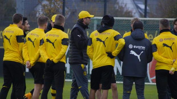 Surprise de cette première moitié de saison en Bundesliga, la modeste équipe de Paderborn s'inspire du modèle du Borussia Dortmund. Un détail que Jurgen Klopp a bien remarqué avant d'affronter le promu ce week-end.