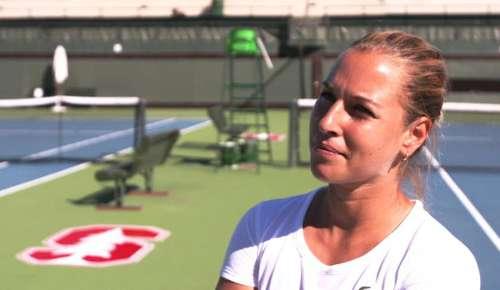 Cibulkova Interview: WTA Stanford QF