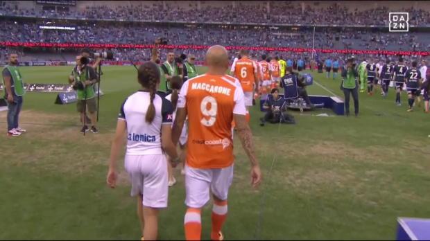 Melbourne Victory - Brisbane Roar