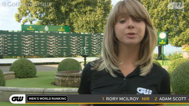 On Friday�s GW News we bring you the USA Ryder Cup team answering captain Tom Watson�s charitable call to do the ice bucket challenge, and we also round up the latest from around the world.