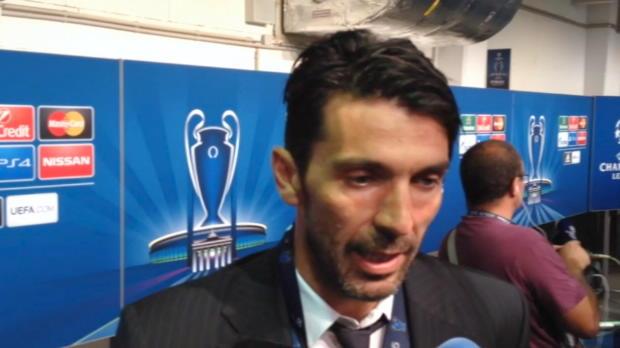 """Buffon: """"...deshalb haben wir verloren"""""""