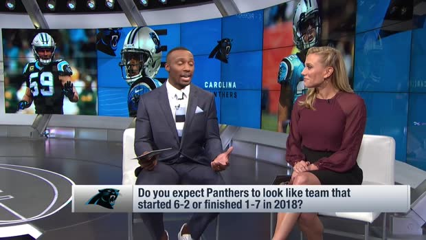 Free agent defensive back Brandon Boykin explains why he's worried about the Carolina Panthers entering 2019