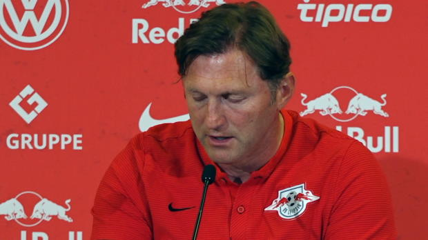 Ab 2019 bei RB: Hasenhüttl bewundert Nagelsmann