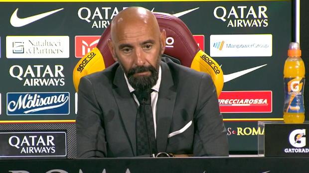 Monchi über Alisson: Liverpool-Angebot zu gut