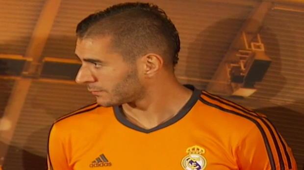Foot Transfert, Mercato Liga - Real Madrid, Benzema prolonge de 4 ans