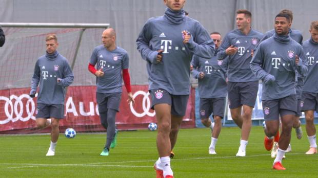 Die Mini-Krise der Bayern: Kovac ist gefordert