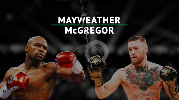 Boxen: So tippen Profis Mayweather vs. McGregor