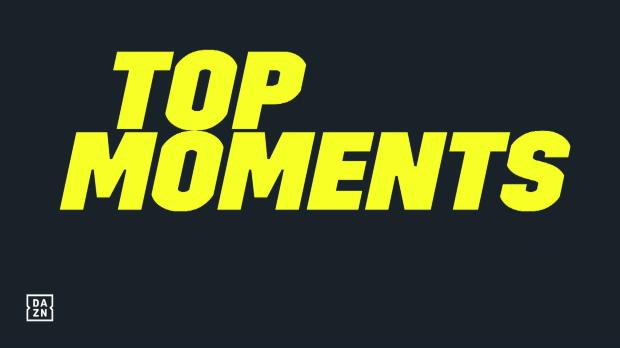 Top10: Casemiro artistisch, Ronaldo eiskalt
