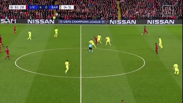 Wijnaldum-Trick gegen Barca | Champions League Viral