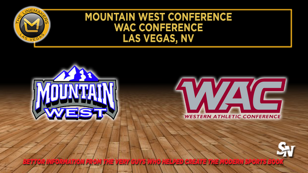 Conference Tournament Preview:  Mountain West and WAC