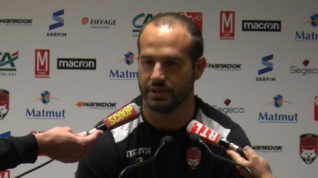 Top 14 - 26e j. : Michalak : 'J'ai toujours joué pour gagner'