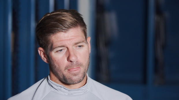 Gerrard über sein Galaxy-Ende und seine Pläne