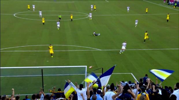 CONCACAF CL: Keeper patzt gegen Gerrard-Club