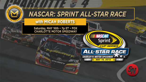 Nascar Sprint All Star Race