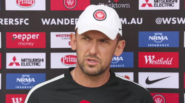 Popa defends Wanderers revolving door