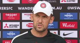 Western Sydney coach Tony Popovic has defended the high turnover in personnel at the club in the last 12 months.