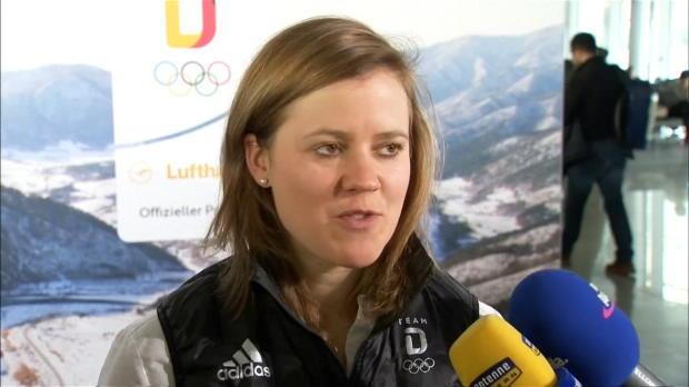 Olympia 2018: Deutsche Stars mit Vorfreude