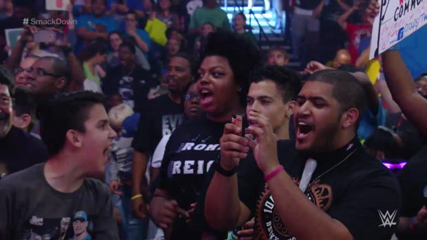 The Dudley Boyz decide to pick a fight with Enzo & Big Cass this Monday on Raw: SmackDown, May 26, 2016
