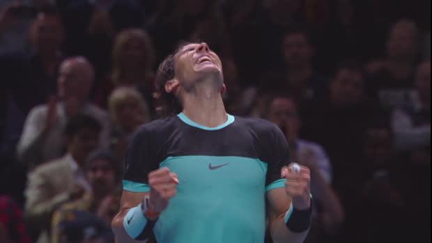 Tennis : ATP - Les finales à Turin