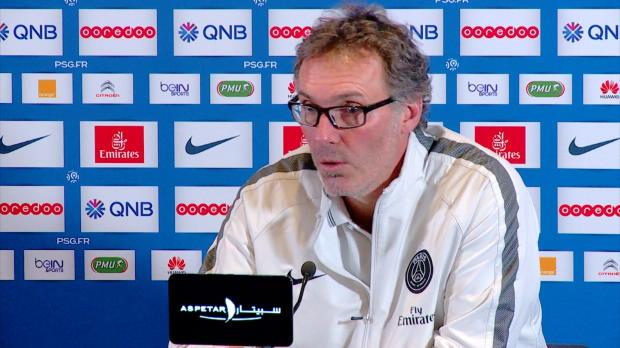 PSG - Blanc - 'On sait ce que Thiago Motta peut nous apporter'
