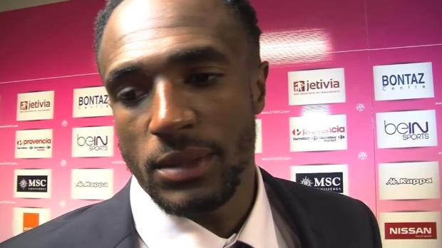 ETG - Abdallah : 'Le score est s�v�re'