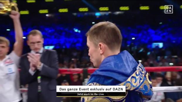 Boxen: Canelo vs. Golovkin