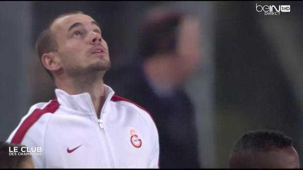 LdC : Anderlecht 2-0 Galatasaray