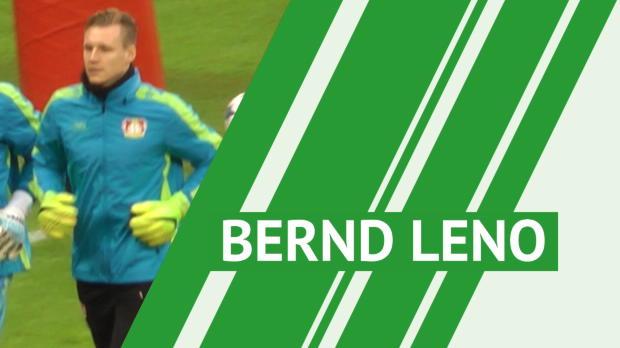 Arsenal Calling: Elferkiller Leno im Profil
