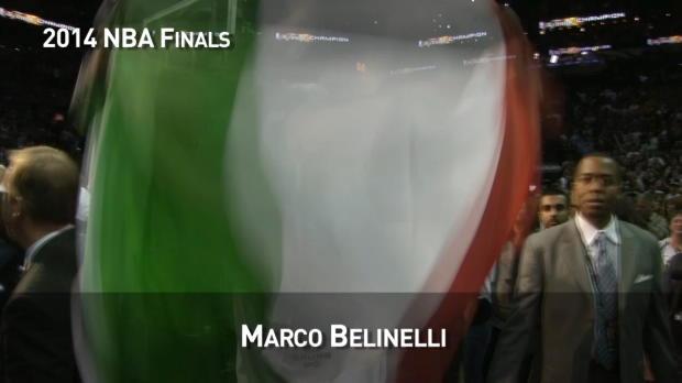 NBA Finals Trivia: First Italian NBA Champion