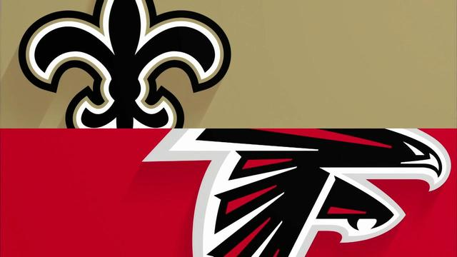 Picking winner of Saints-Falcons in Week 3 | GameDay Pick'Em