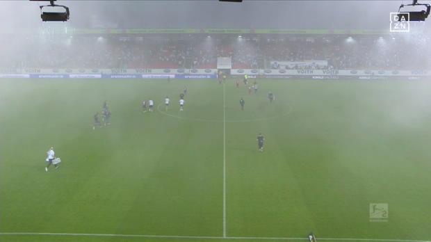 FC Heidenheim 1846 - FC Erzgebirge Aue