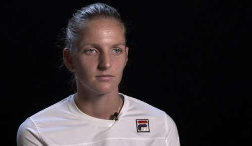 Pliskova Interview: WTA Beijing Preview