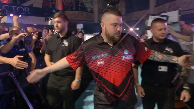 PDC World Matchplay - Tag 4