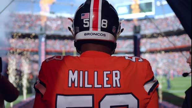 NFL Films: The 2018 Season in Six Minutes