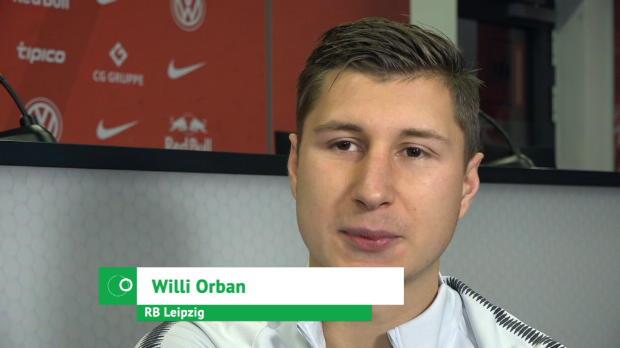 "Orban: WM 2018? ""Kann mich ins Zeug legen"""